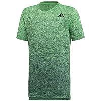 adidas Jungen Training Grad Kurzarm T-Shirt