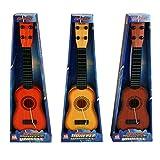 Les débutants Ukulélé Ukulélé Soprano Instrument de musique Guitare 4Cordes pour les enfants 3+