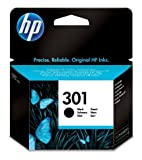 Cartouche HP 301 NOIR (CH561EE) Cartouche HP Envy 4507 e-All-in-One