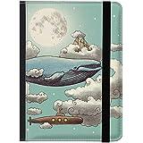 caseable - Étui pour Kindle et Kindle Paperwhite, Ocean Meets Sky