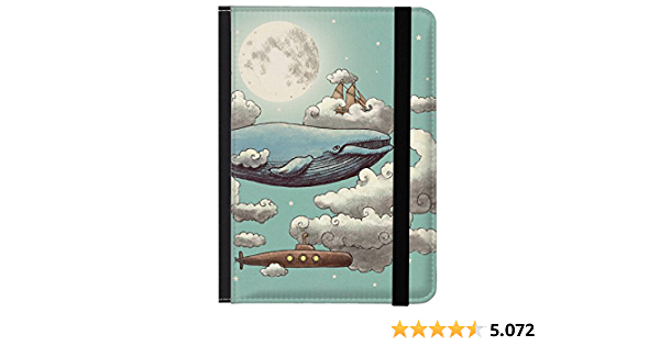 Caseable Kindle Und Kindle Paperwhite Hülle Ocean Meets Sky Kindle Shop