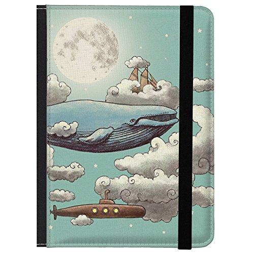 caseable Kindle und Kindle Paperwhite Hülle, Ocean Meets Sky