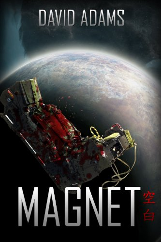 Magnet (Lacuna) (English Edition) (Aliens Magnet)