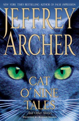 Cat O' Nine Tales: And Other Stories