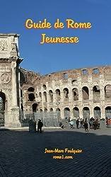 Guide de Rome jeunesse