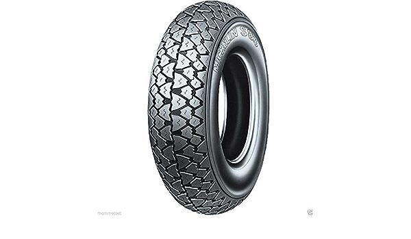 Reifen Michelin S83 3 50 10 59j Tl Piaggio Ape 50 Auto