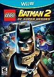 Lego Batman 2: DC Super Heroes (Nintendo Wii U) (NTSC)