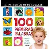 100 Primeras Palabras (Autores Espanoles E Iberoameri)
