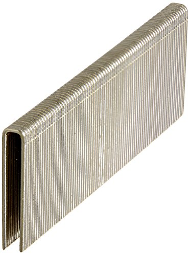 Senco L14BRB 18 Gauge by 1/4-inch Crown by 1-1/8-inch Length Bright Basic Staples (5,000 per box) by Senco