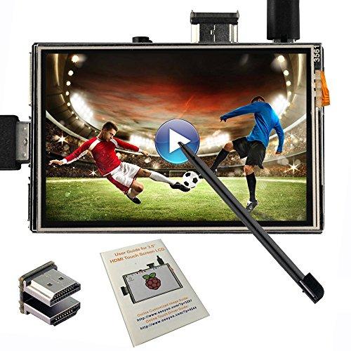 Pen-audio (OSOYOO LCD Touch Screen HDMI 3.5