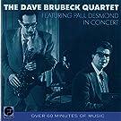 The Dave Brubeck Quartet Featuring Paul Desmond In Concert