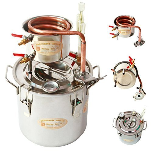 new-5-gal-20-litres-copper-home-alcohol-wine-moonshine-ethanol-still-spirits-boiler-water-brewing-di