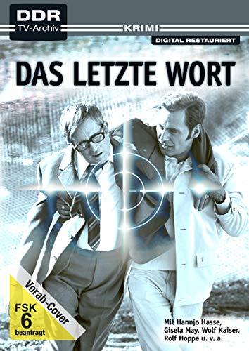 Das letzte Wort (DDR TV-Archiv)