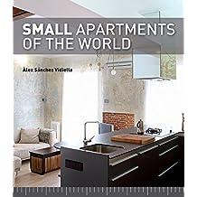 Small Apartments of the World by Alex Sanchez Vidiella (27-Nov-2014) Paperback