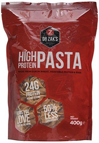 Dr Zak's 400g High Protein Pasta