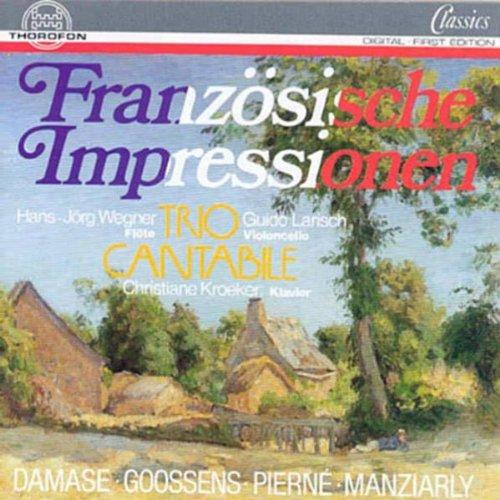 Französische Impressionen