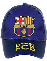 Barcelona Casquette Garçon Campions FCB