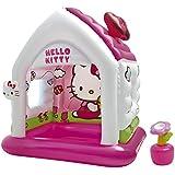 Intex 48631NP Hello Kitty Fun Cottage, 137 x 109 x 122 cm