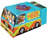 Scooby Doo Mystery Machine [DVD] [1969]