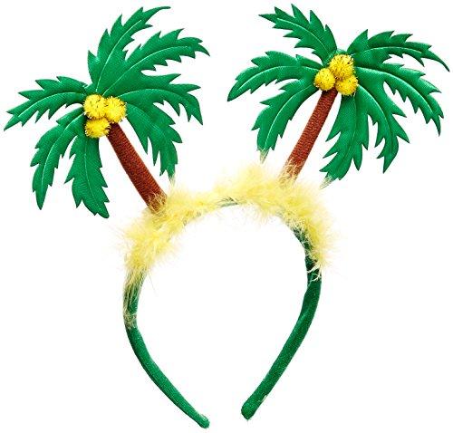 Preisvergleich Produktbild Palmen Haarreifen