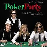 PokerParty: Kultiger Spaß für Zocker und solche, die es werden wollen