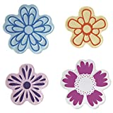 Creative Discount Mini Design Plate Expansion Pack, Flower