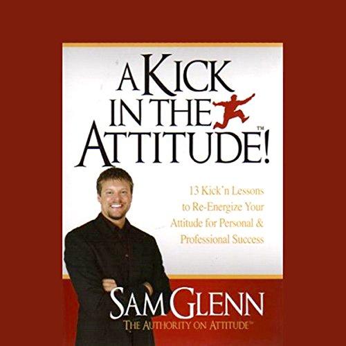 A Kick in the Attitude  Audiolibri