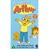 Arthur: All Eyes On Arthur