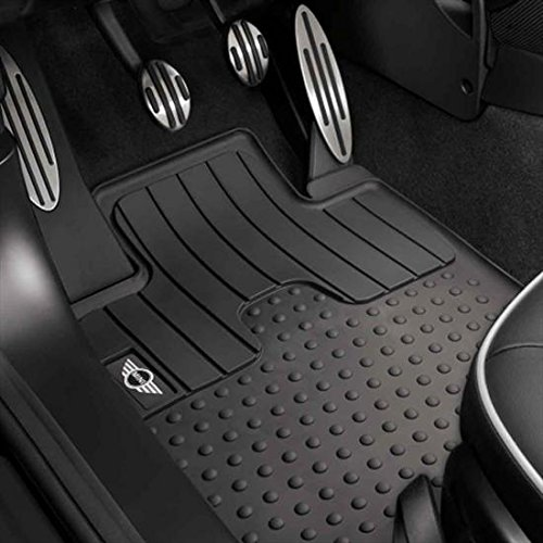 51472243906 All Weather Floor Mats