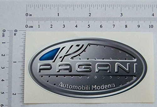 pagani-zonda-2-x-full-colour-stickers-96mmx51mm-s113