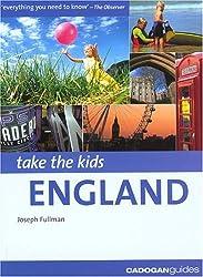 Take the Kids: England, 2nd