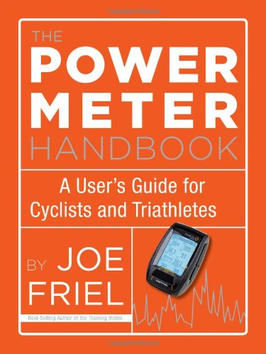 Meter Motor (The Power Meter Handbook: A User's Guide for Cyclists and Triathletes)