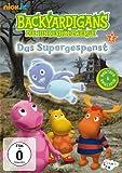 Backyardigans - Das Supergespenst (Teil 2) [Alemania] [DVD]