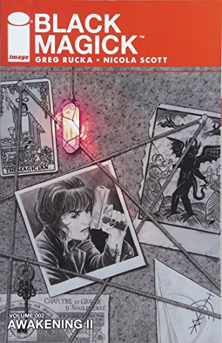 Black Magick Volume 2: Awakening II por Greg Rucka