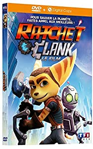"""Afficher """"Ratchet et Clank"""""""