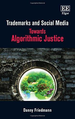 Trademarks and Social Media: Towards Algorithmic Justice