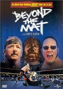 Beyond the Mat [DVD] [2000] [Region 1] [US Import] [NTSC]