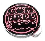 DUB SPENCER Gumball 3000 Aufkleber Sticker Bomb Cannonball Run Aufkleber - Dub