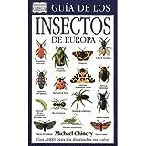 GUIA DE LOS INSECTOS DE EUROPA (GUIAS DEL NATURALISTA-INSECTOS Y ARACNIDOS)