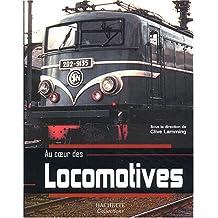 Au coeur des locomotives
