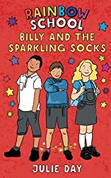 Billy and the Sparkling Socks: Volume 1 (The Rainbow School)