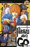 Hikaru no go Vol.22