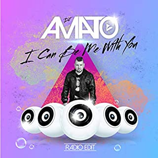 I Can Be Me with You (Radio edit)