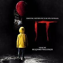 It (Original Motion Picture Soundtrack)/2lp Gatef. [Vinyl LP]