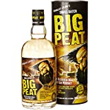 Big Peat Whisky Blended Malt 70 cl