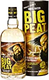 Big Peat Douglas Laing Islay Blended Malt Scotch Whisky, Whisky Ecossais, 70 cl