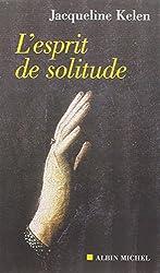 L'esprit de solitude