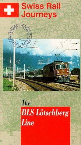 Preisvergleich Produktbild Bern-Lotschberg-Simplon Line [VHS]