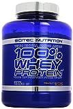 Scitec Nutrition Whey Protein, Erdnussbutter, 1er Pack (1 x 2350 g)