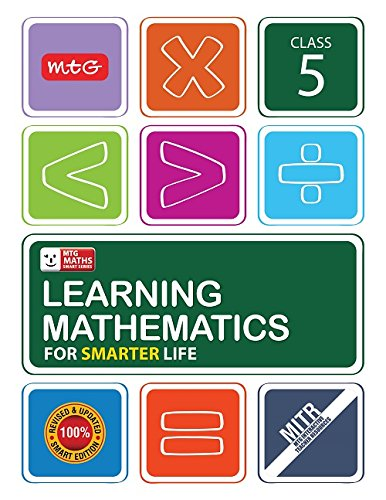 Class 5: Learning Mathematics for Smarter Life